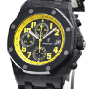 Audemars Piguet Royal Oak Offshore 25770 End of Days