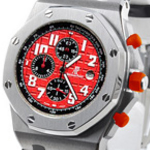 Audemars Piguet Royal Oak Offshore Grand Prix de Singapour F1