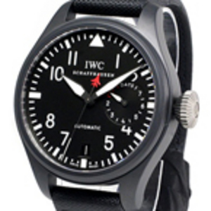 Top Gun Montre Homme Montre automatique IW501901 de IWC Big Pilot