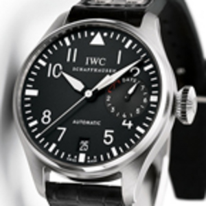 Replica IWC Big pilotes automatique Mens Watch IW500401