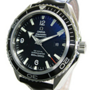45mm Replica Omega Seamaster Planet Ocean 2900.50.81 automatique