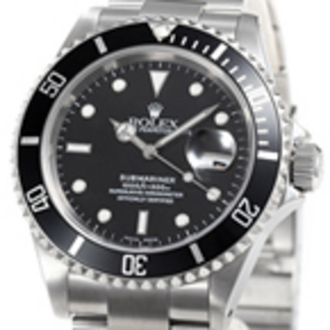 Replica Submariner Oyster Perpetual Date 116610 Montre